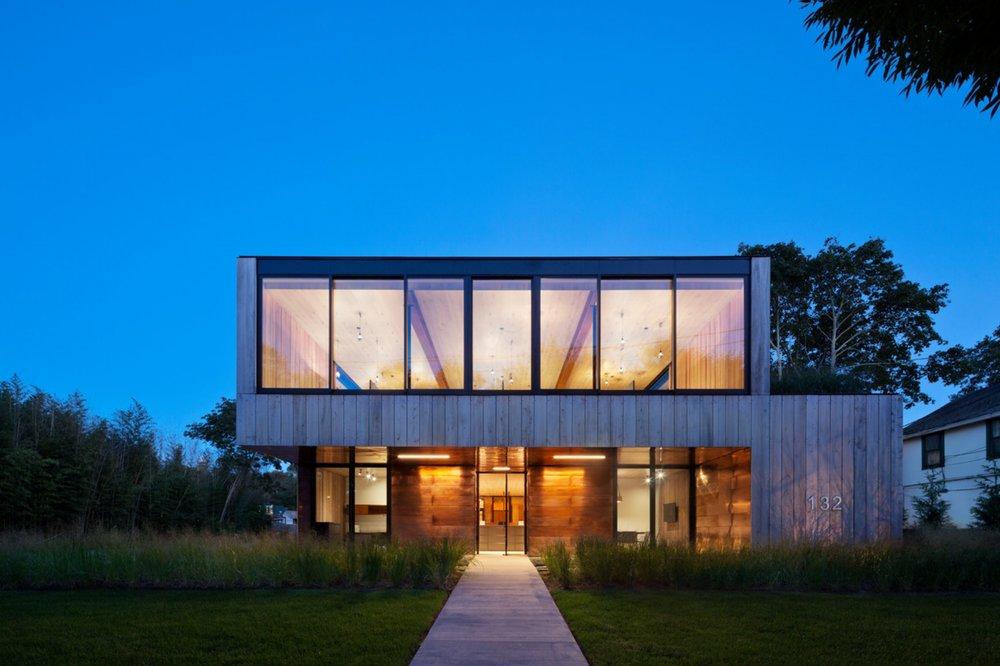 Bates Masi + Architects Office