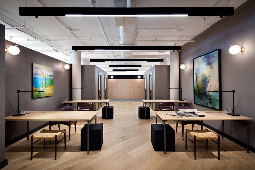 Fuigo Design Studio & Workspace