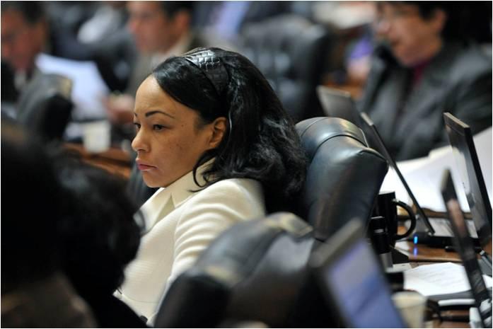 Delegate Jill Carter, Esq.