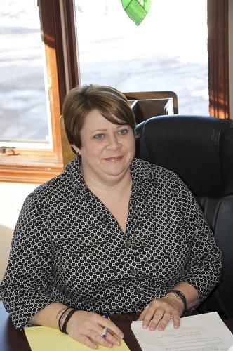 Amy Sherman, Esq.