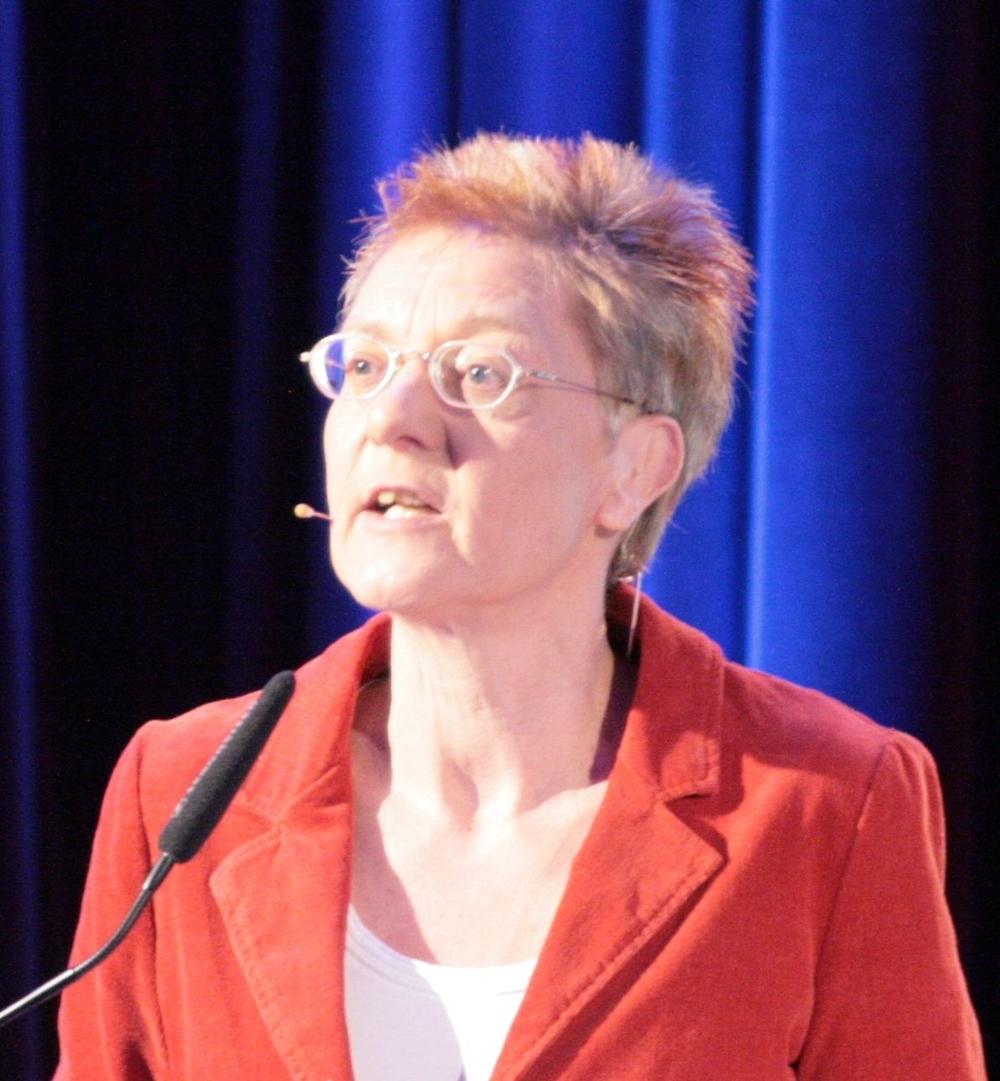 Angela Hoffmeyer