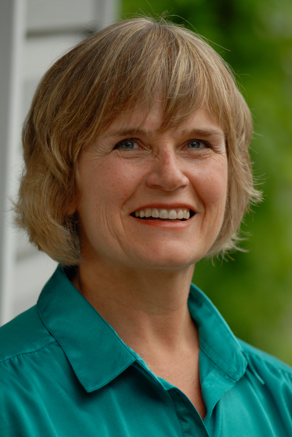Karen Kristjanson