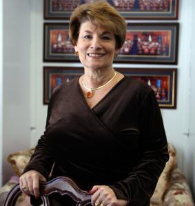 Rep. Elizabeth Poirier