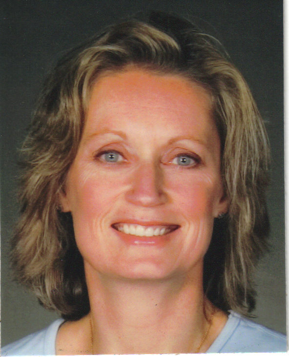 Christine Giancarlo, Ph.D., M.A., B.Sc.