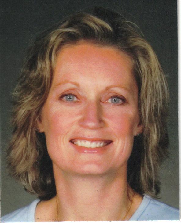 Dr. Christine Giancarlo