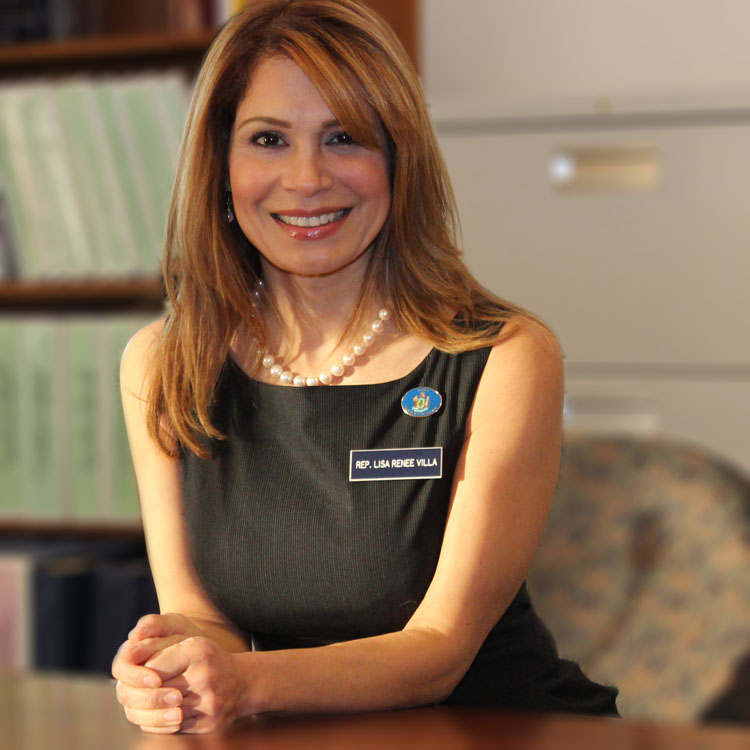 Rep. Lisa Villa