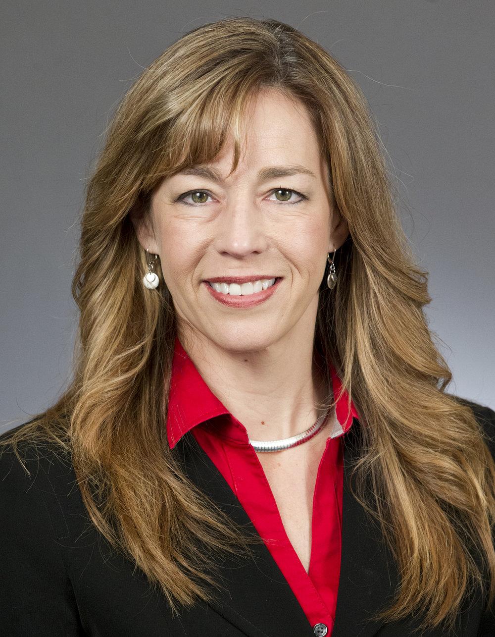 Roz Peterson