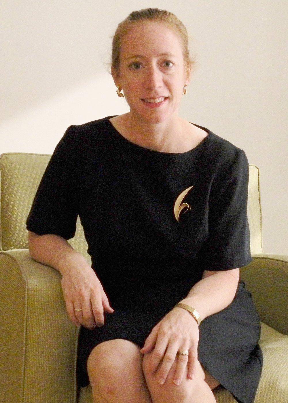 Dr. Emily Douglas