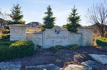 Stonebridge Woods Homer Glen IL