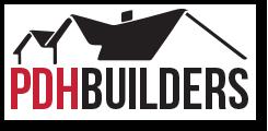 P. D. Hartz Builders