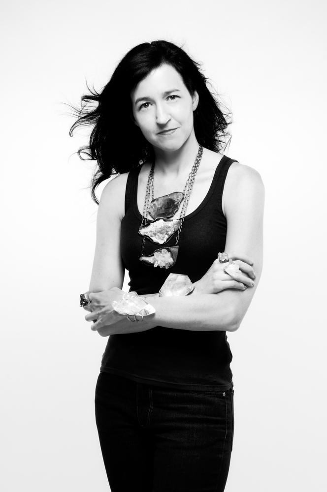 Designer/Artist Debra Baxter