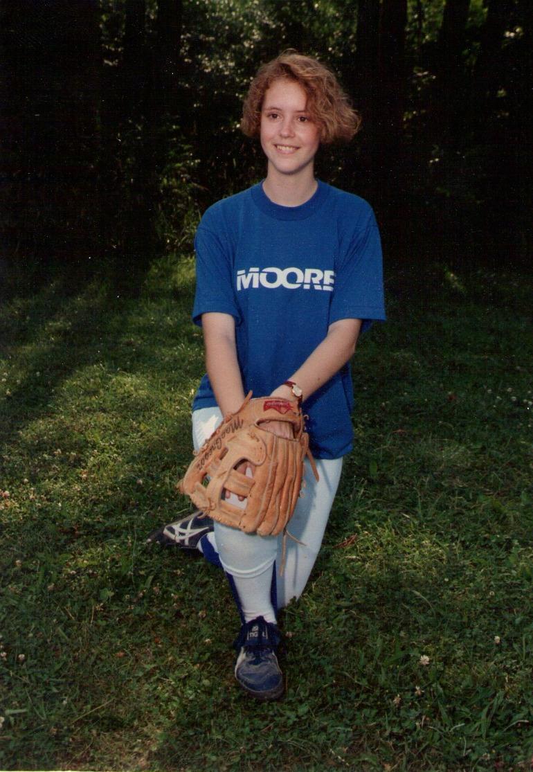 Softball 1990