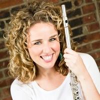 Jennifer Gartley, flute