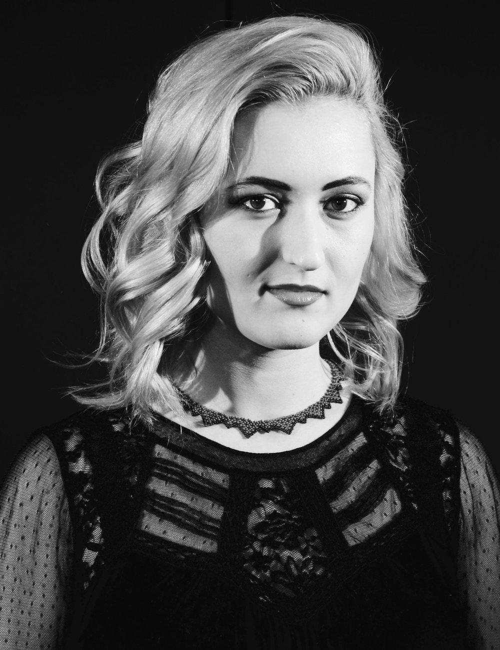 Katherine Bodor, composer