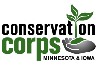 Conservation Corps Minnesota & Iowa