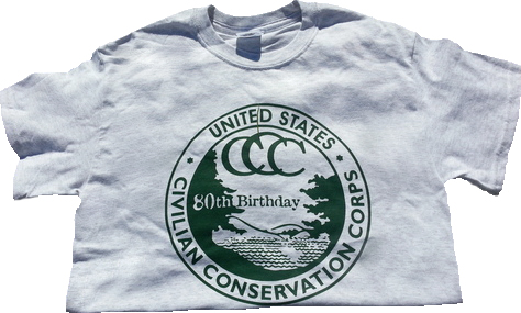 You Can Still Get A Piece Of The History And Wonderful Memento Corps We Have Limited Supply 80th Birthday T Shirts
