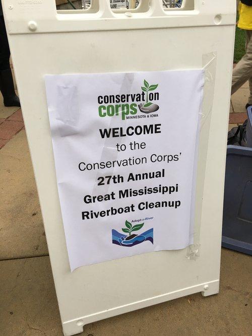 Corps News Conservation Corps Minnesota Iowa