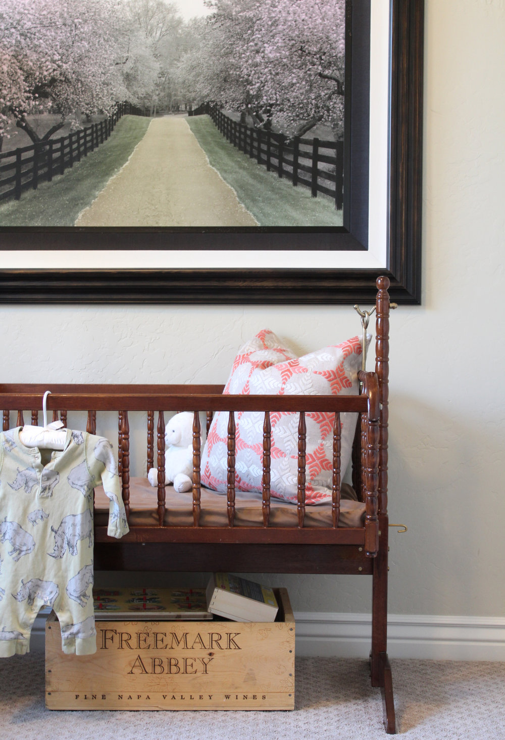 Nursery Details