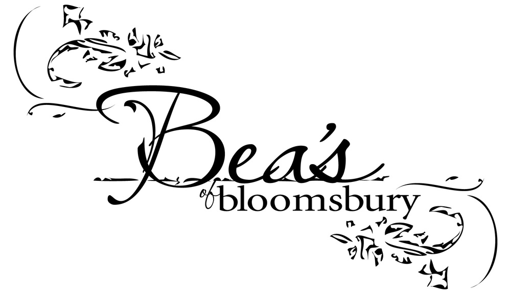 Bea's of Bloomsbury Logo