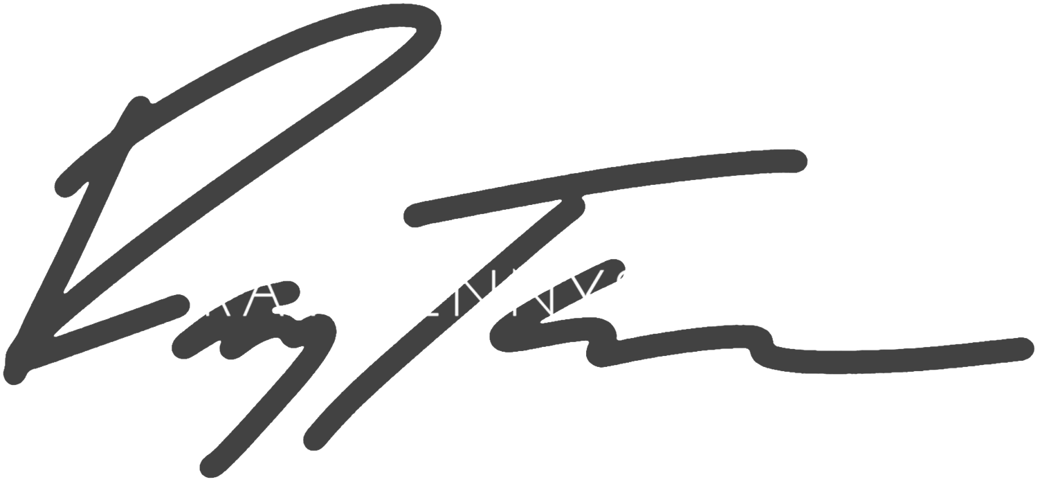 RAY TENNYSON