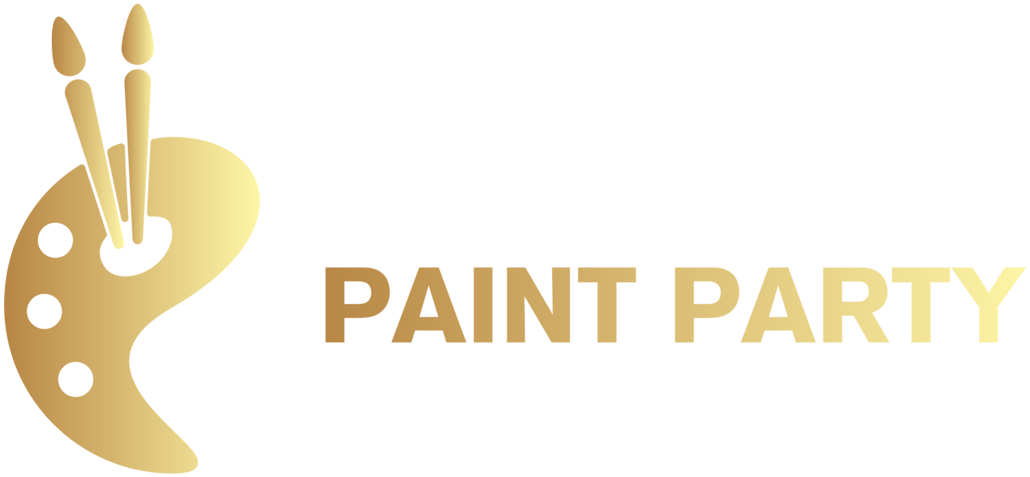 THE AMAZING PAINT PARTY