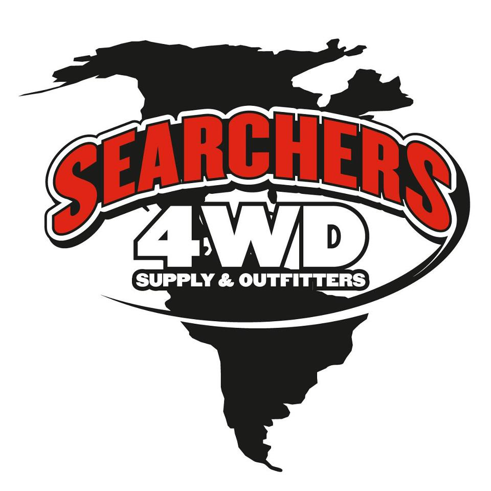 SEARCHERS 4WD SUPPLY AND OUTFITTERS