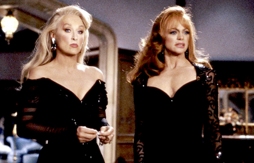 Death Becomes Her (1992).
