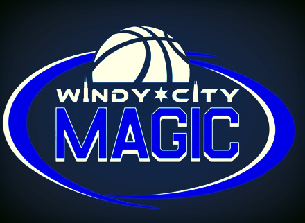 2013 Windy City Magic 17U AAU Basketball Team - Spring/Summer 2013