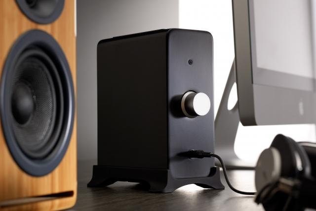 N22 Amplifier, P4's & Headphones