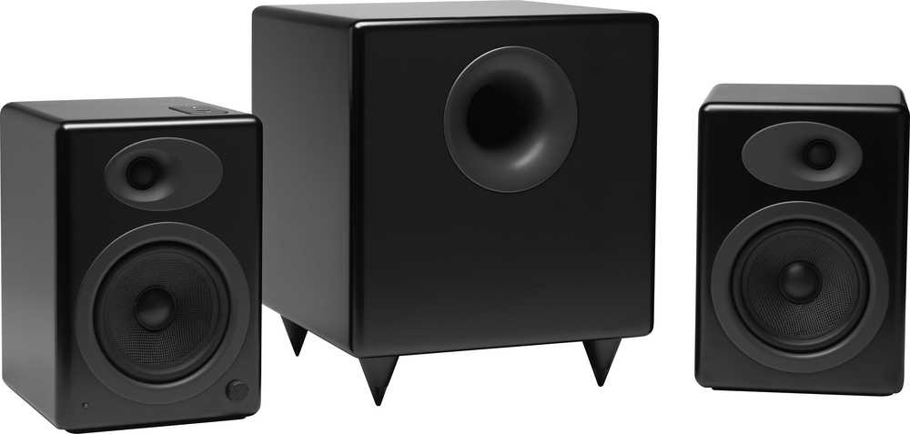 S8 Subwoofer & A5+Bs