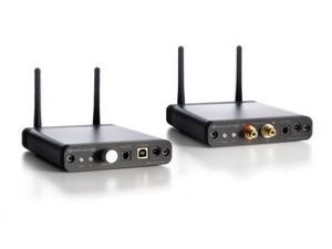 Audioengine D2 24-bit Wireless DAC Sender and Receiver