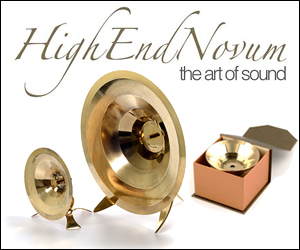 Now available at iHi-Fi.com  -- a collection of  extraordinary audio enhancements for any room and system.