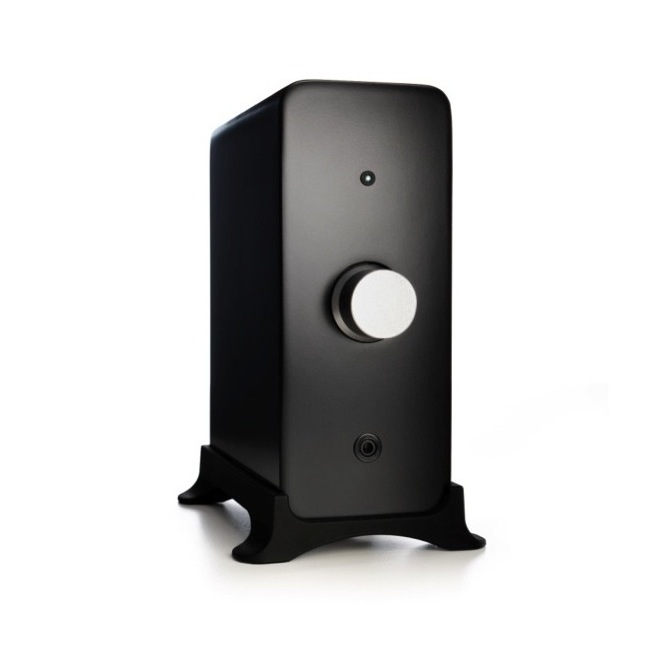 Audioengine N22 Amp ($199 on iHi-Fi.com) designed to drive P4N Speakers and headphones,