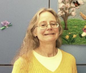 Lynne Pentler