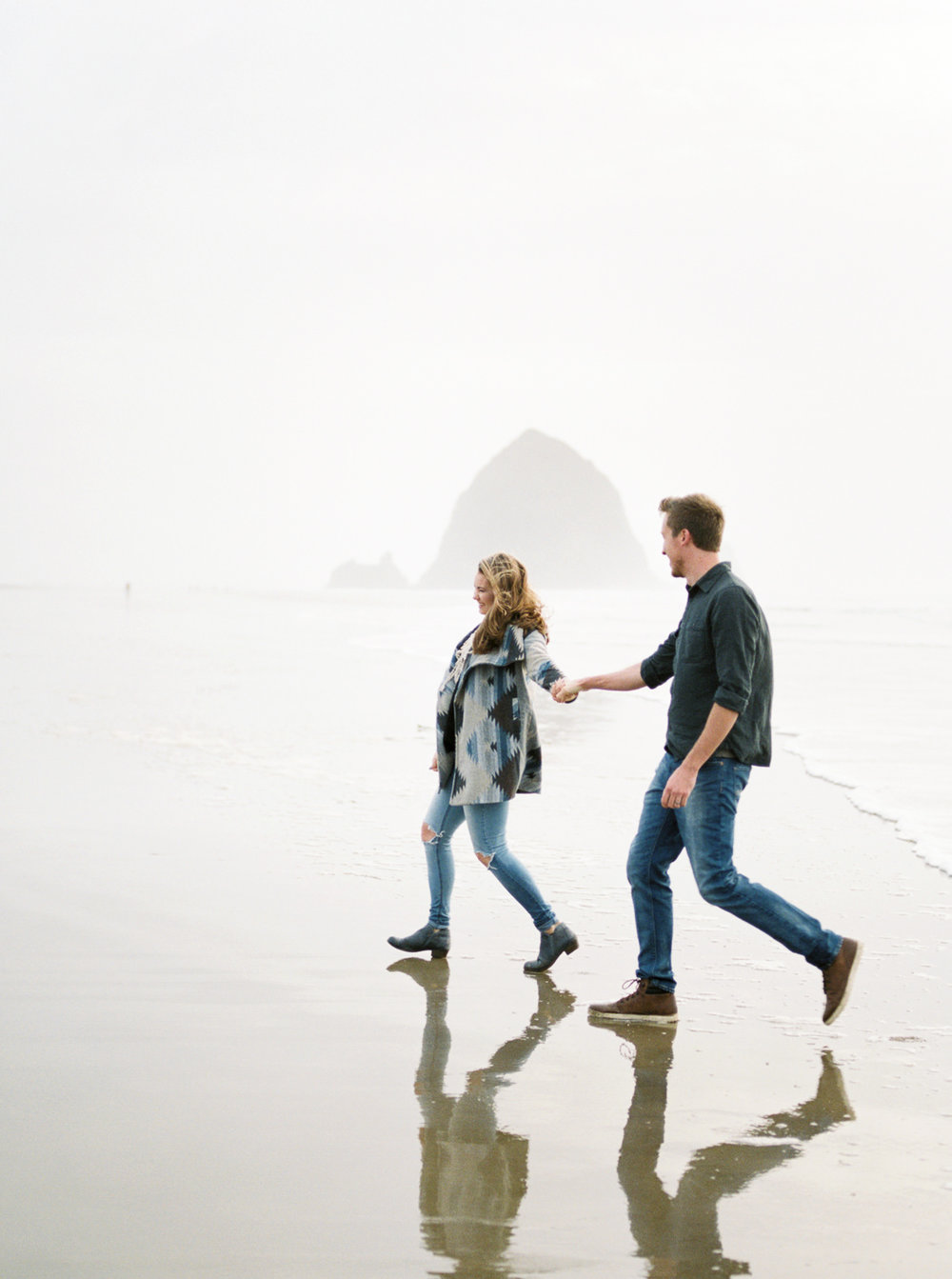 Cannon Beach Wedding Photography