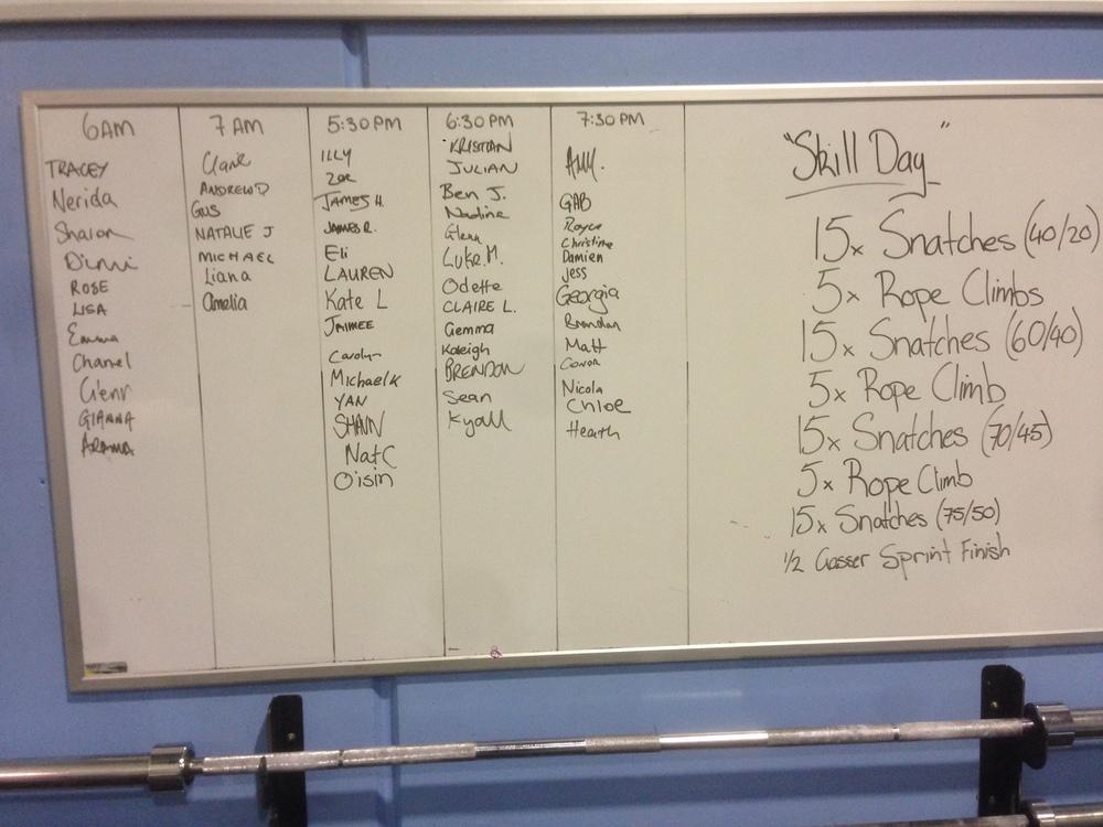 skill day05.JPG