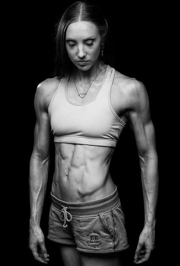 CrossFit Moreland - Simone Collins