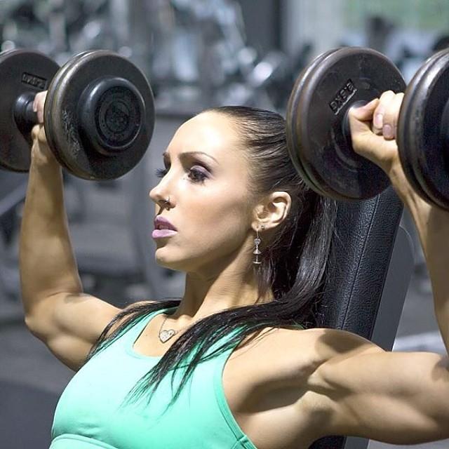 Simone Collins - CrossFit Moreland
