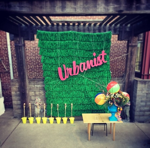 Urbanist Release Party - 2014