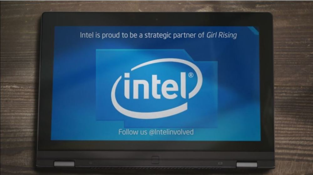 INTEL - Animation Director