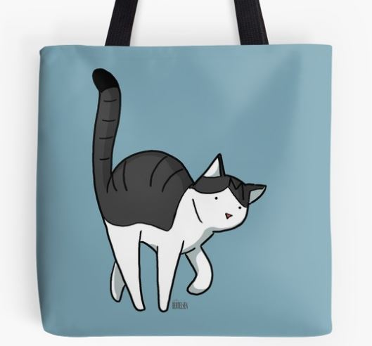 Tote Bags  $20.00 (starting at)