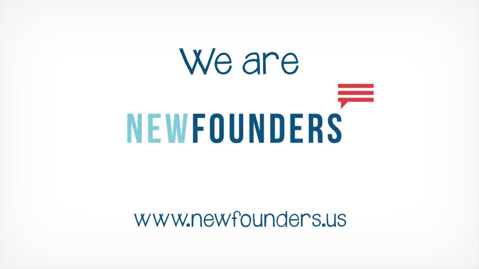 NewFounders - Art Director
