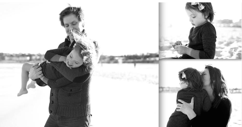 F A M I L Y Photography || Bondi Beach || A F T E R N O O N