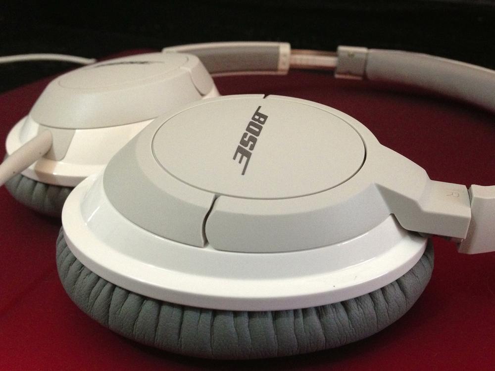 Bose AE2 White
