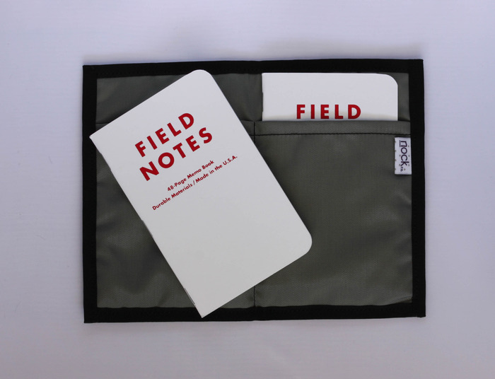 The Maryapple - Field Notes not included.