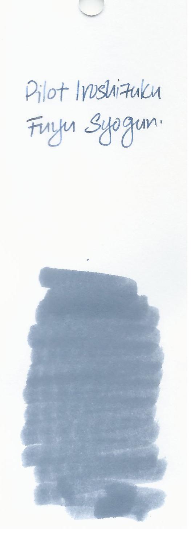 Pilot Iroshizuku Fuyu Syogun.jpg
