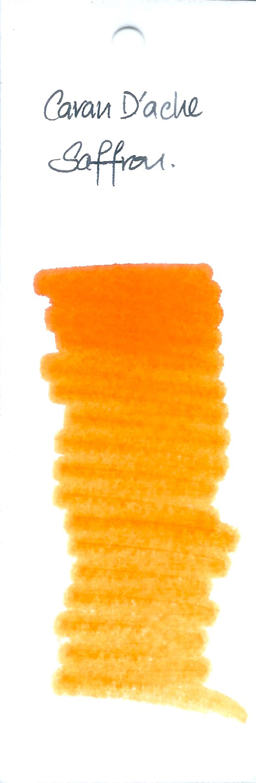 Caran D'ache Saffron.jpeg