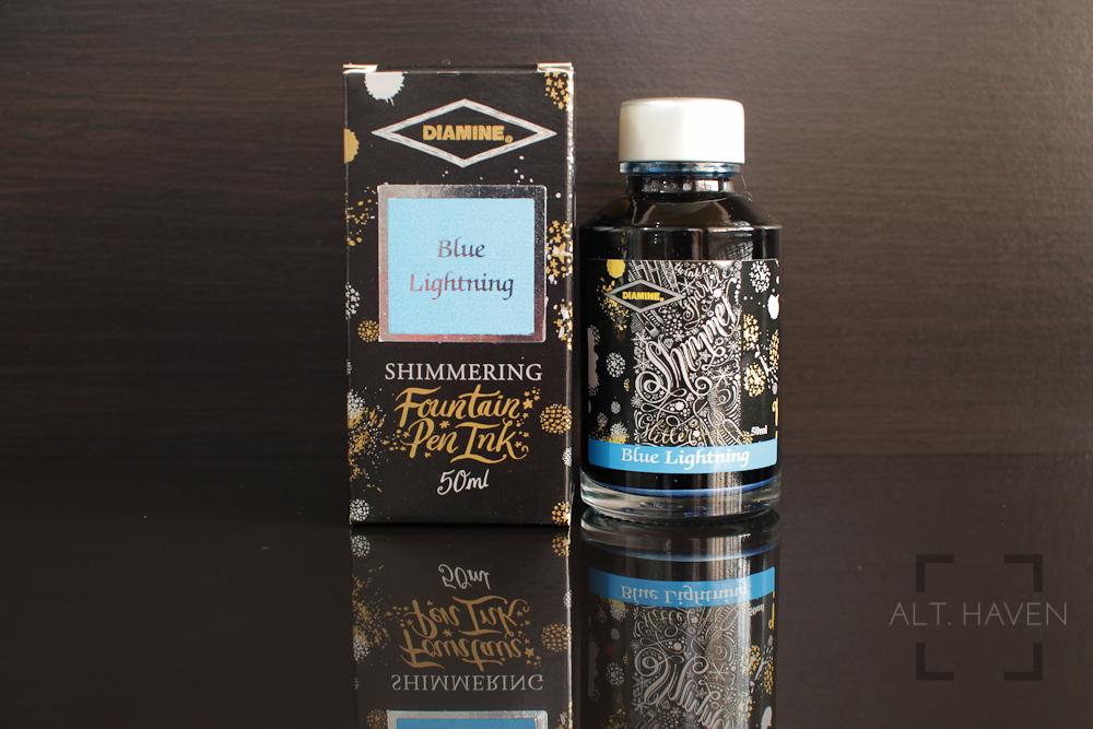 Diamine Blue Lightning 3.jpg