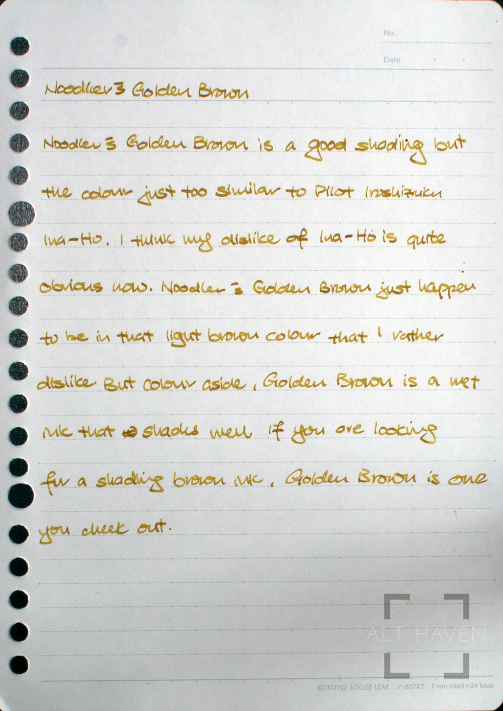 Noodler's Golden Brown 2.jpg