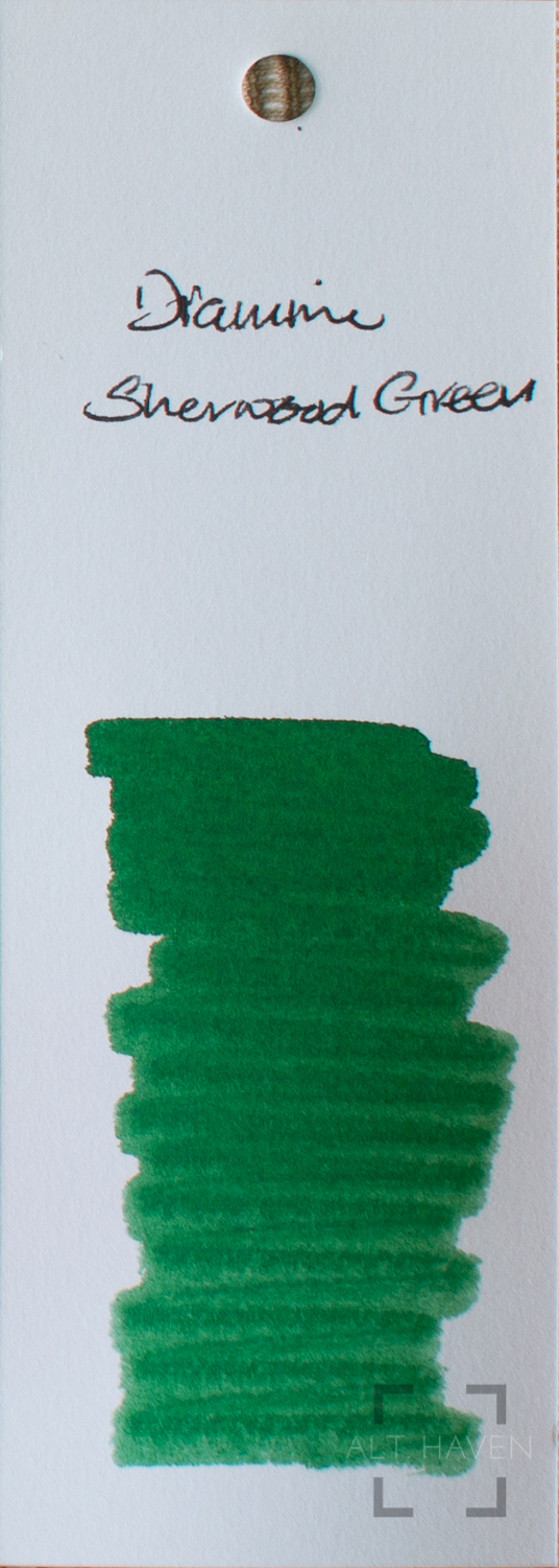 Diamine Sherwood Green.jpg